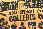 What Are the 13 Most Expensive Colleges in 2018?