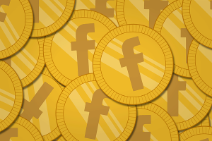 Facebook Extends Gains as Libra Cryptocurrency Details Revealed in White Paper