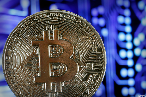 Bitcoin Failed as a Safe-Haven Investment Last Week