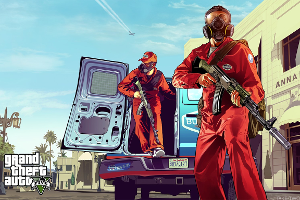 Take-Two Interactive's Charts and Indicators Are Losing Their 'Game'