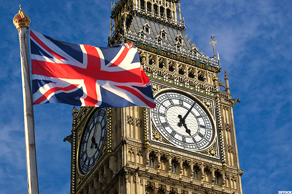 What Impact Will Brexit Have on U.S. Travel to the U.K., Europe?