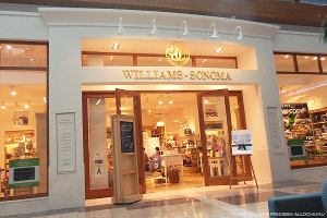 Williams-Sonoma: High End at a Low Price