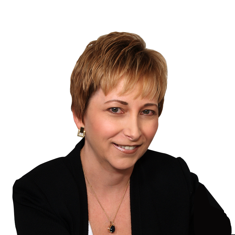 Real Money authors - Carolyn Boroden