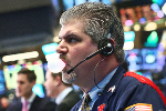 Wall Street Turns Positive As Markets Regain Poise; Volatility Continues Surge
