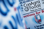 ConAgra Foods, Caterpillar, FireEye: 'Mad Money' Lightning Round