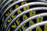 Goodyear Stock Insulated From Potential Electric Vehicle Dominance