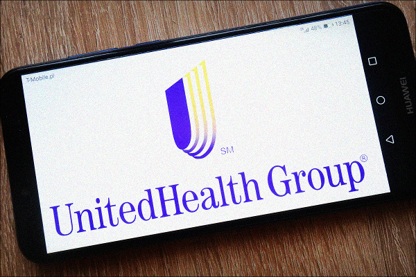 UnitedHealth Group Continues to Display a Healthy Uptrend