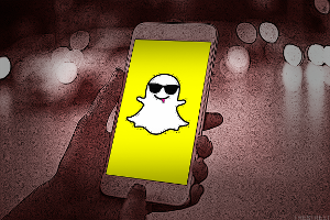 Snap Stock Could Fall 27% on App Redesign and High Valuation