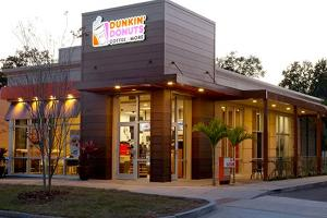 Dunkin' Brands Serves Up a Mixed Quarter