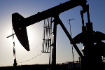 After Crude Oil's Roaring Rip, It May Pay to Be Cautious For Now