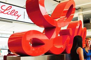 Eli Lilly Shares Jump After Dividend Boost, Robust 2019 Outlook