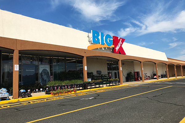 I Am a Millennial Who Just Went to Kmart for the First Time Ever and Couldn't Believe This Place