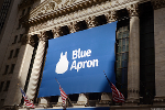 Blue Apron Will Venture Beyond Meal Kits: New CEO