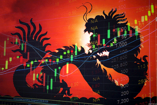 A '3-2-1' Approach to Investing in Budding Chinese Stocks