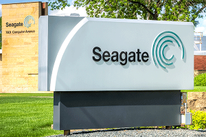 Data Storage Provider Seagate's Adaptability Leading to Increased Profits