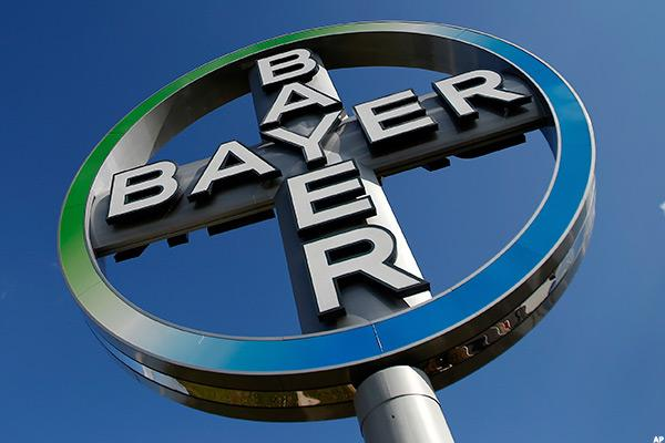 Bayer Beats Estimates as Drugs Gain While Crops Stall