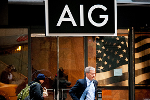 AIG: How to Manage a Trade