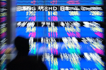 Asian Markets Decline in Morning Trading