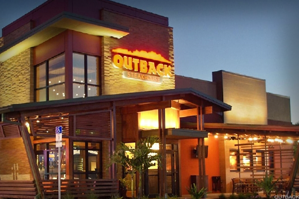 Bloomin' Brands Shares Sent Back to the Kitchen on Deutsche Bank Downgrade