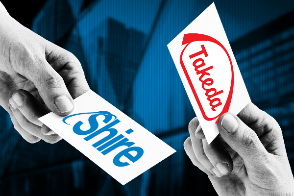 Takeda Pharmaceutical CEO Talks Big Pharma Trends