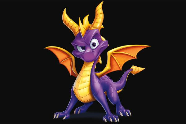 27. Spyro Reignited Trilogy (PS4)