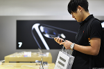 Apple's Falling Sales in China Aren't a Major Problem, Yet