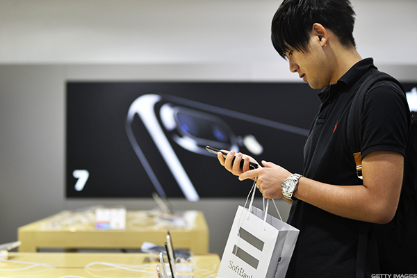 Apple's China Problem May Have Nothing to Do With Hardware