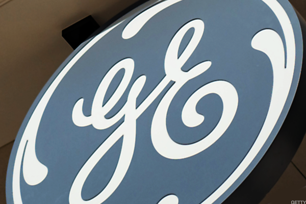 GE Rises on Earnings and Revenue Beats Despite Weakness in Power