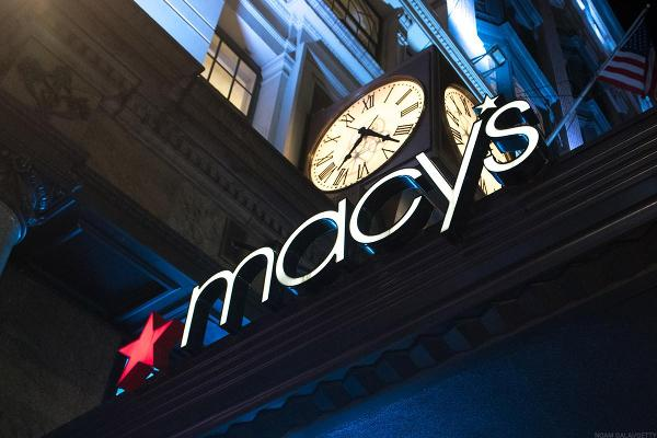 Clock Is Ticking For Macy's