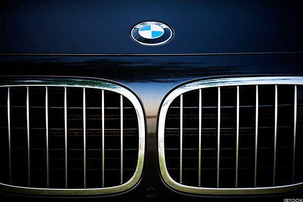 BMW Just Unleashed Its Biggest-Ever Luxury SUV -- Here's the Secret Why