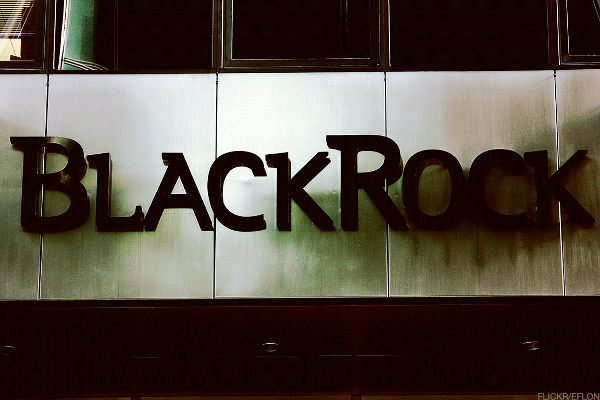 BlackRock's ETF Dominance Enriches Investors as Mutual Funds Suffer