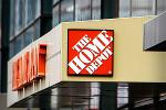 Home Depot's Critical Support in Play After Earnings Fall