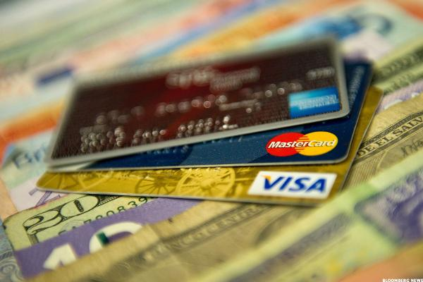 Visa's Rewards Primed to Continue