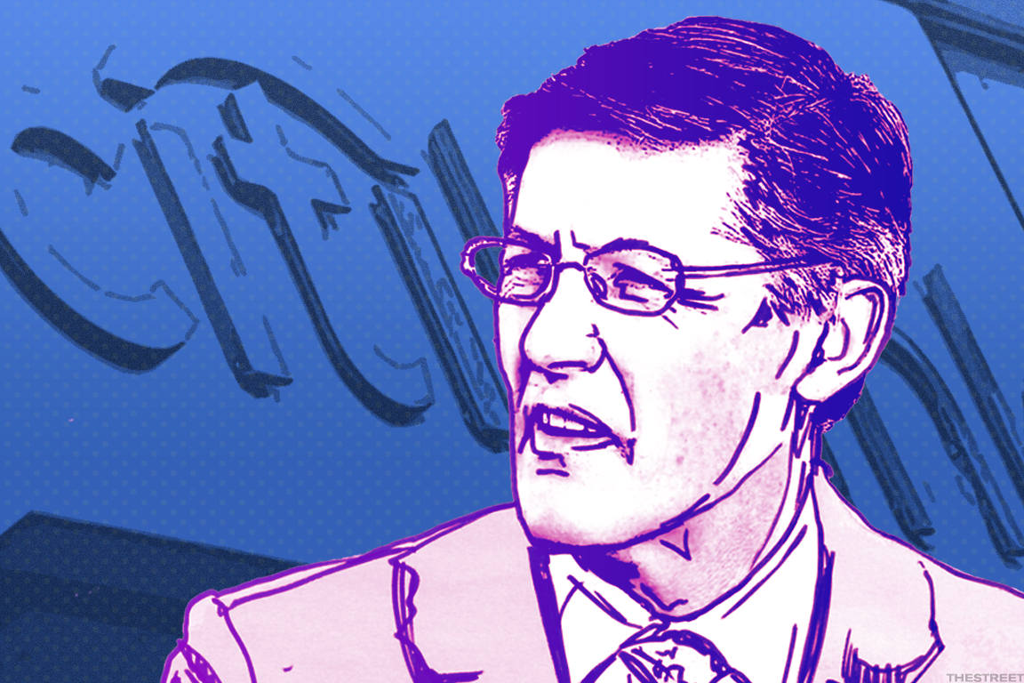 Citigroup CEO Michael Corbat had a challenging quarter.