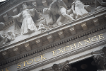 Stocks Hold Lower as Goldman Sachs and Johnson & Johnson Disappoint