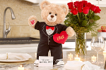 Valentine's Day Stocks to Love -- Bullish on Bears