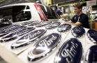 Ford Shares Have Improved, But More Base-Building is Needed