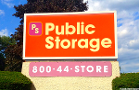 Move Into Public Storage