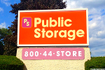 Public Storage Is Ripe for the Picking