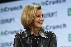 Citigroup's Former CFO Sallie Krawcheck: Shares Key Tool for Success