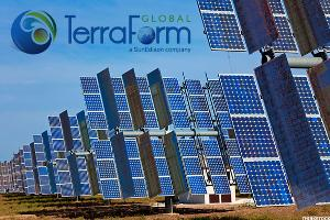 TerraForm Global (GLBL) Stock Jumps, Exploring Strategic Alternatives