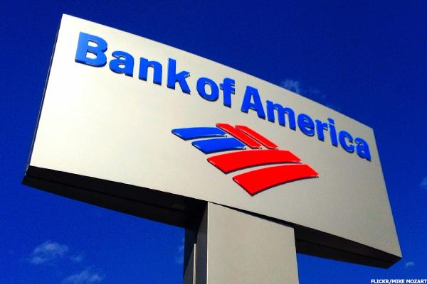 Bank of America Stock Upgraded to 'Strong Buy' at Vining Sparks