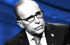 Jim Cramer: Kudlow's Policy Comes Down to the Word 'Growth'