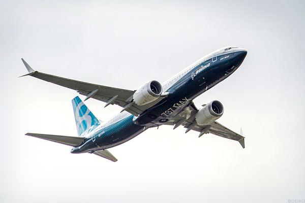 Boeing Gets Regulatory Approval to Deliver 737 MAX