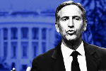 Howard Schultz for President: Doug Kass