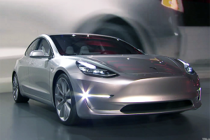 Here's How Fast Tesla's Model 3 May Be -- Doesn't It Seem Kind of Slow?