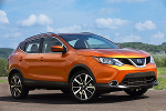 Fresh From Star Wars, Nissan Rogue to Take U.S. Market by Storm
