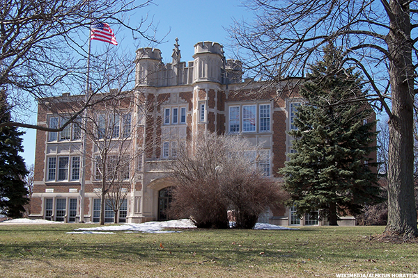 South Dakota: Augustana University