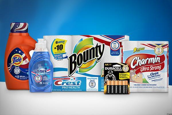 Procter & Gamble: Cramer's Top Takeaways