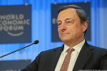 ECB's Draghi Could Offer Investors an Entry to Eurozone Assets
